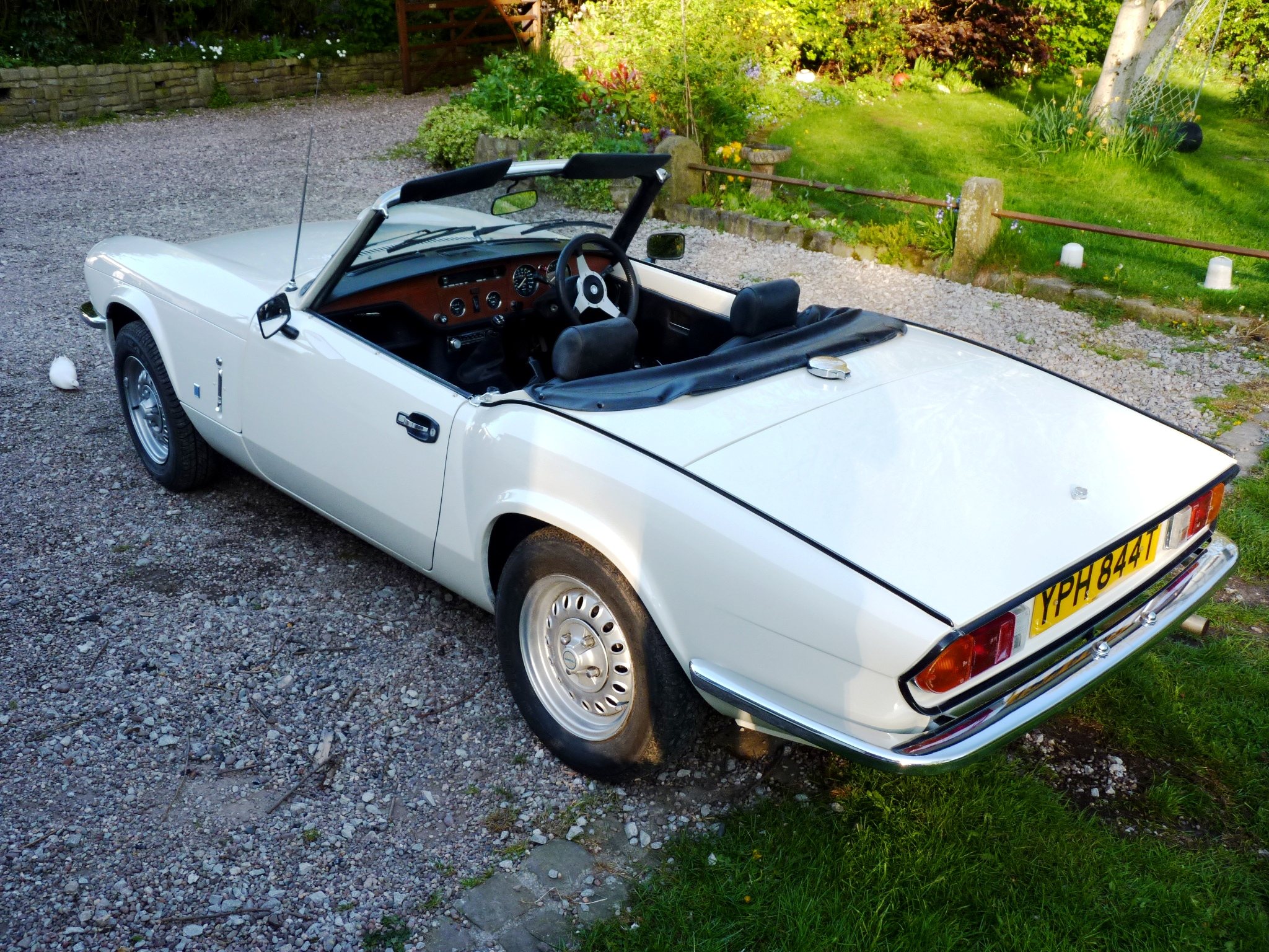 Cars For Sale Main Body Wiring Harness Triumph Spitfire